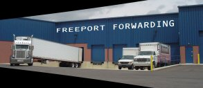 Freeport Forwarding